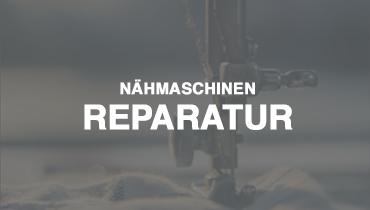 Nähmaschinen Reparatur