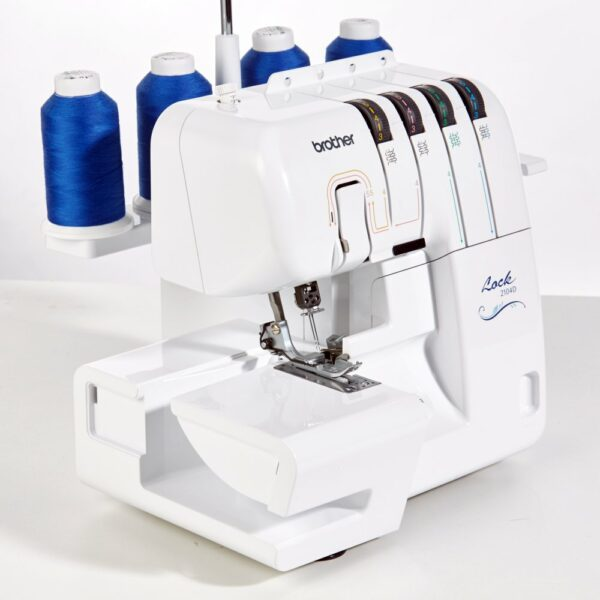 Brother 2104D Overlock Freiarm
