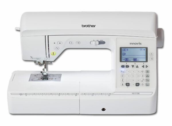 Brother Innov-is 1100 Näh- und Quiltmaschine