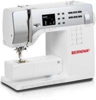 Vollbild der Bernina 330