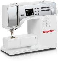 Vollbild der Bernina 350 PE