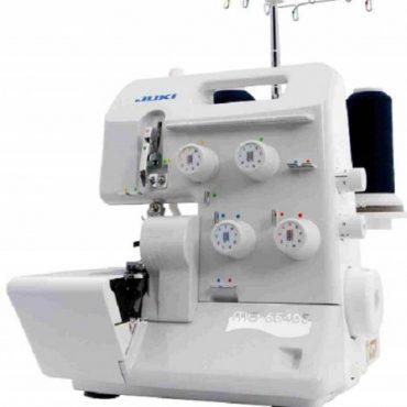 Juki MO-654DE Overlock