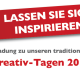 Kreativtage 2016 Bernina