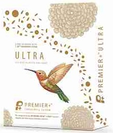 Premier+ Ultra Sticksoftware für Pfaff und Husqvarna