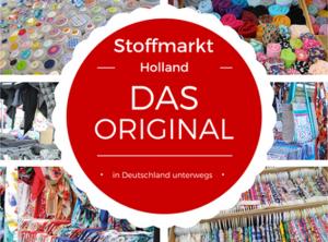 Stoffmarkt Holland