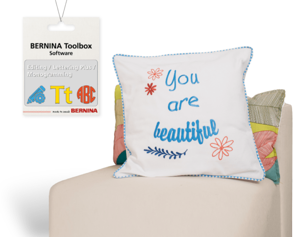 Bernina Toolbox Bundle