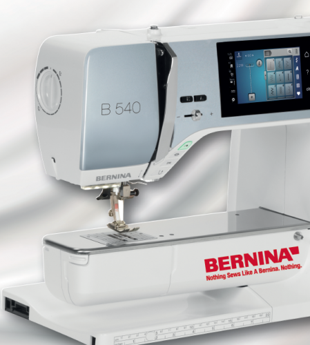 Bernina Nähmaschine B 540