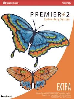 Premier +2 Extra Sticksoftware