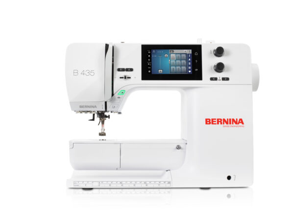 Bernina 435 Nähmaschine