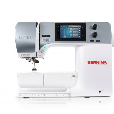 Bernina B 480 Nähmaschine