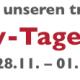 Kreativtage Nähmaschinen Scherf Hannover