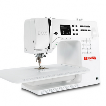Bernina B 335 Nähmaschine
