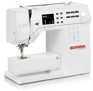 Bernina Nähmaschine 325