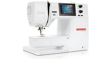 Bernina Nähmaschine 435