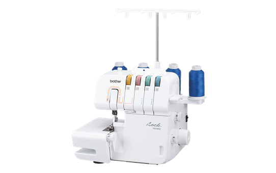 Brother 1034 DX Overlock