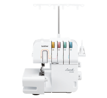 Brother 1034DX Overlock