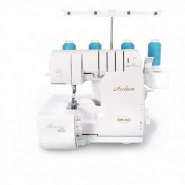 Babylock Acclaim Overlock