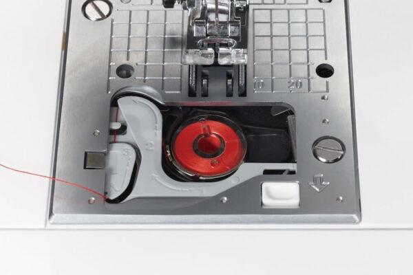 Juki G320 Stichplatte Nähmaschine