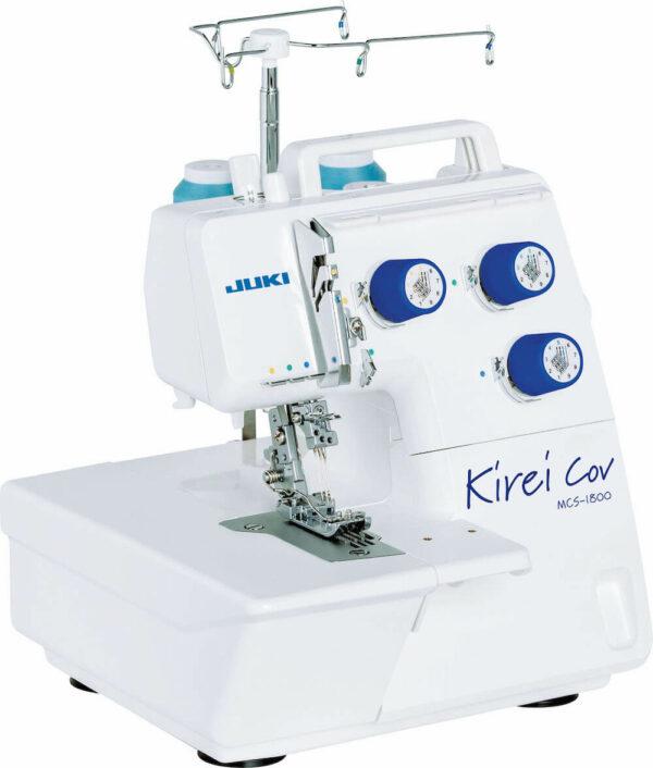Juki MCS-1800 Kirei Coverlock