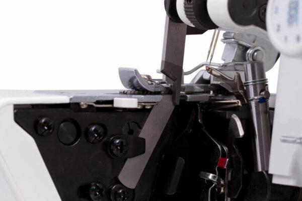 Juki MO-204 214D Kirei Overlock Obermesser Untermesser