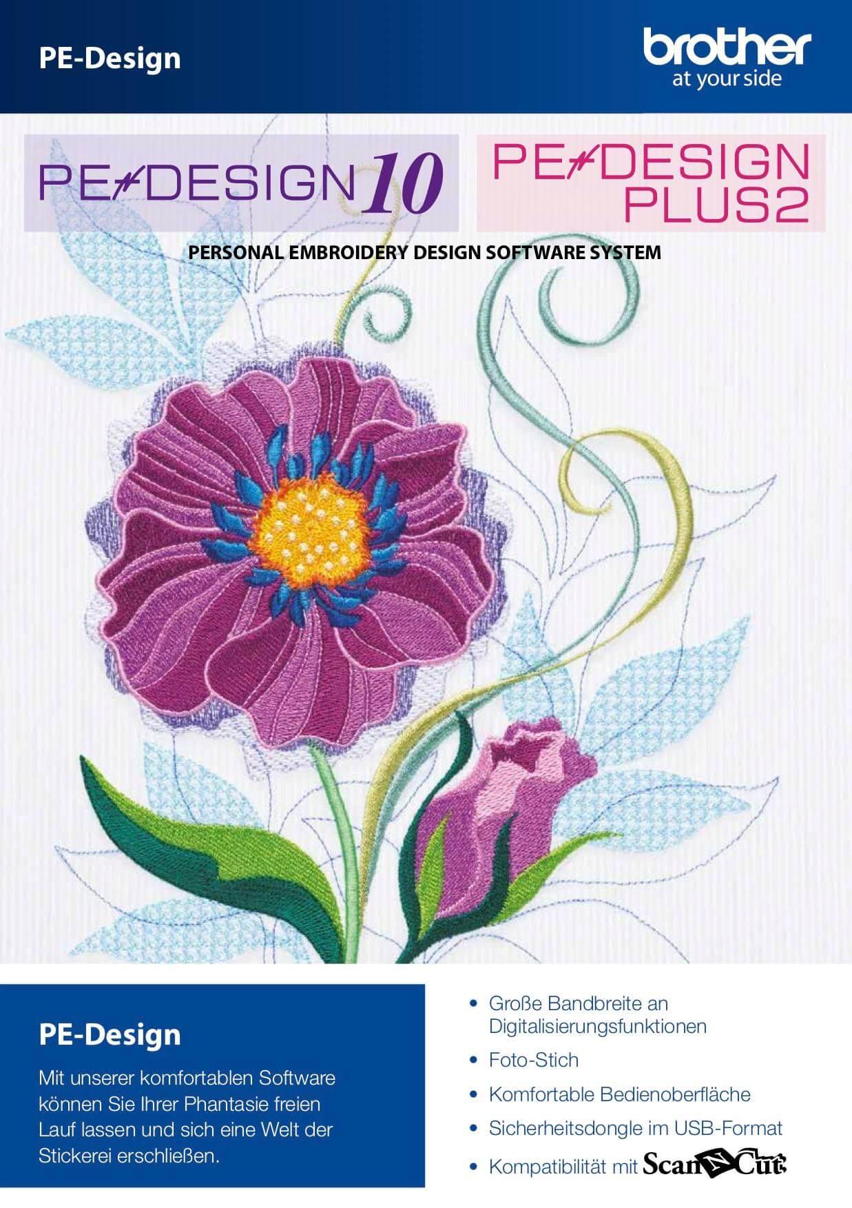 PE-Design Plus 2 Seite 01