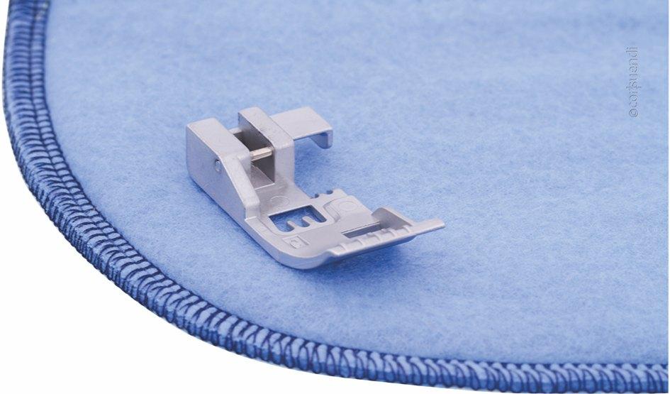 Kurvenfuss baby lock MO-36034