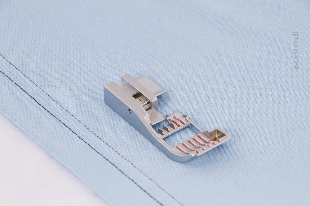 Offener Naehfuss B5002T20A baby lock