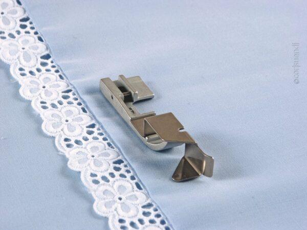 Spitzenfuss baby lock B5002S05A
