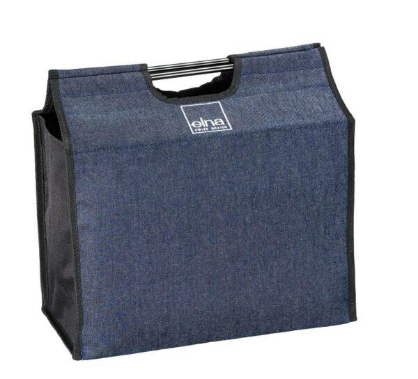 Elna Jeans Nähmaschine 3210 Tasche