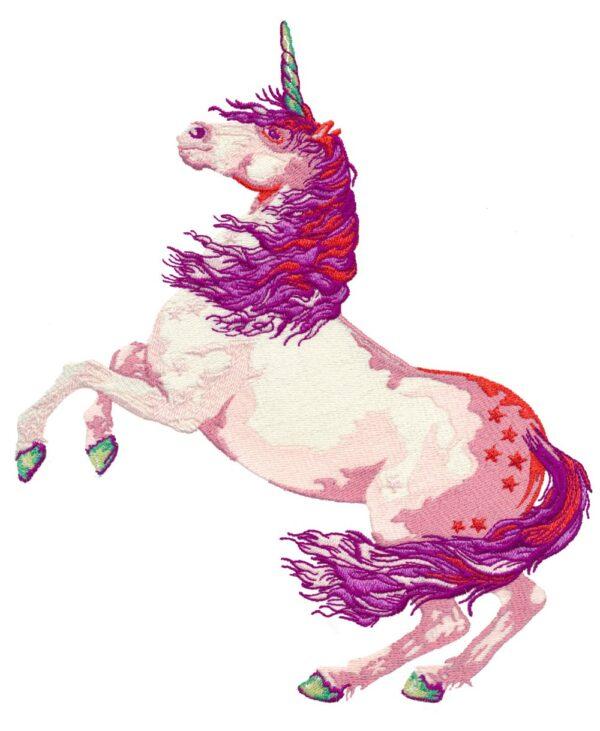 Einhorn Tula Pink