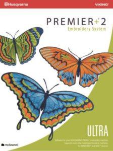 Premier +2 Ultra Sticksoftware