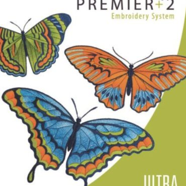 Premier +2 Ultra Sticksoftware