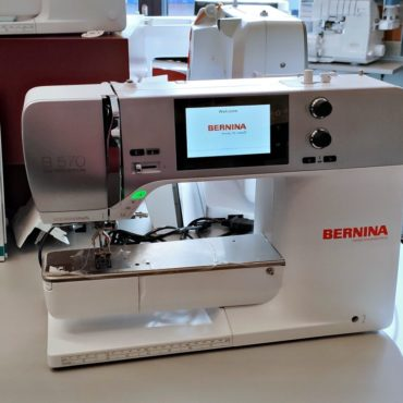 Bernina 570 Nähmaschine