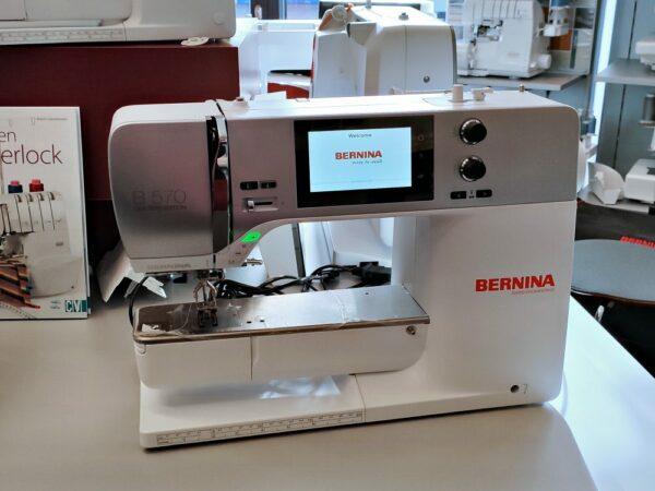 Bernina 570 Nähmaschine