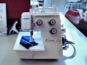 Juki MCS-1800 Coverlock