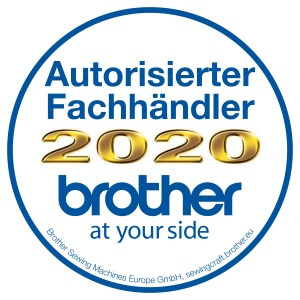 Zertifizierter Brother Haendler 2020