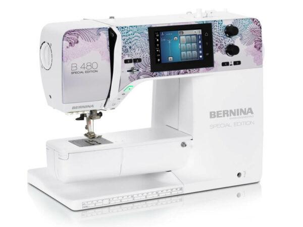 Bernina B790 Plus SE Sondermodell