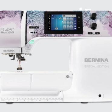 Bernina SE B480 Nähmaschine