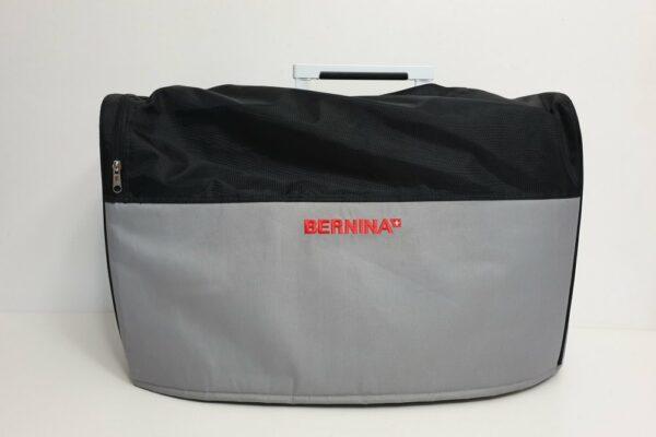 Bernina 790 gebraucht mit Haube
