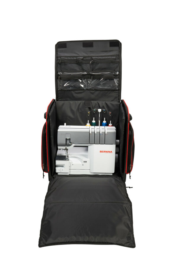 Bernina L890 Trolley