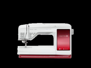 Husqvarna Viking Ruby_90 Stickmaschine