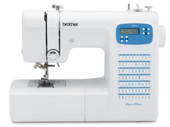 Brother XS70SE Nähmaschine Anfänger